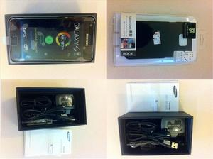 Brand New Samsung Galaxy s2 Never Lock /samsungphones01
