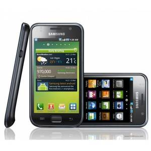 Новый Samsung i9000 Galaxy S Black
